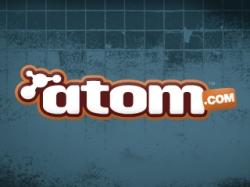 New Atom Logo