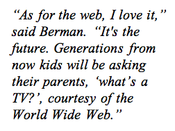 Jeffrey Berman quote