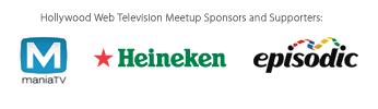 February 09 Meetup Sponsors