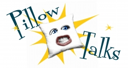 Pillow Talks logo