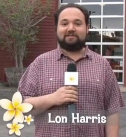 Lon Harris