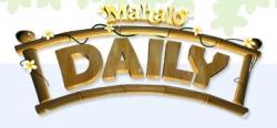 Mahalo Daily