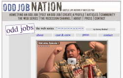 Odd Job Nation