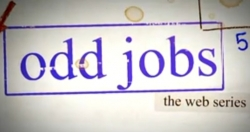 Odd Jobs - the web series
