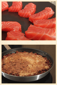 Recipes on Pro at Cooking