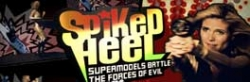 Spiked Heel