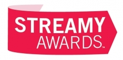 Streamy Awards Logo