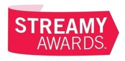 Streamy Awards Logo