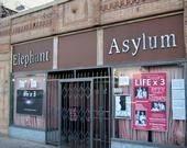 Theatre Asylum improv