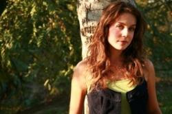 Melanie Merkosky - Harper's Globe