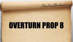 Overturn Prop 8