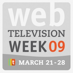 Web Television Week