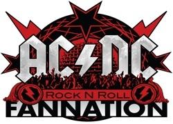 AC/DC Rock N Roll Fannation