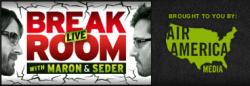 BreakRoom Live logo