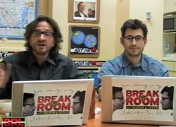BreakRoom Live