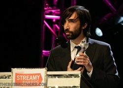 Dan Meth - Streamy Awards