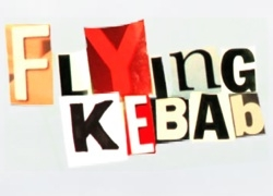 Flying Kebab