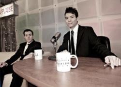 Matt and Rick - My Show