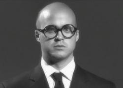 Mister Glasses