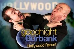 Goodnight Burbank Hayden Black