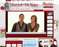 Married on MySpace