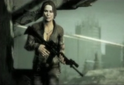 Terminator Salvation Machinima Series