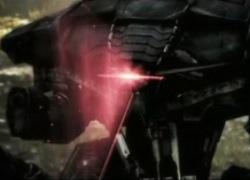 Terminator Salvation Machinima