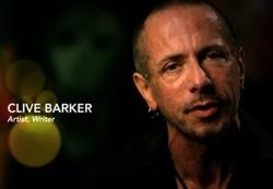 Clive Barker - Honda