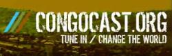 CongoCast logo