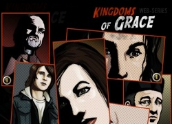 Kingdoms of Grace