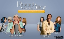 Road to the Altar - web series