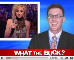 What the Buck?