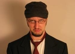 Doug Walker - The Nostalgia Critic