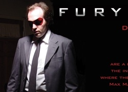 Fury of Solace - web series