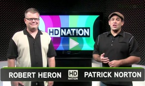 HD Nation - web series