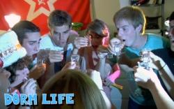 Dorm Life - Shots