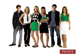Private - web series