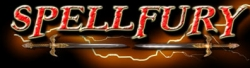 Spellfury - logo