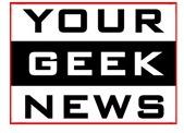 Your Geek News