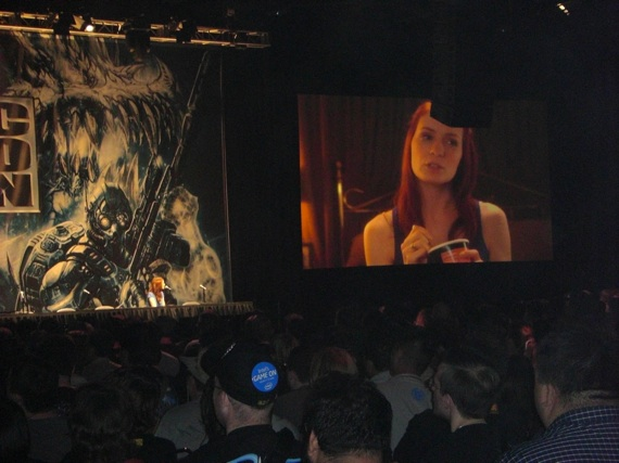 Guild at BlizzCon 2009