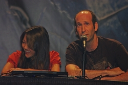 Amy Okuda and Jeff Lewis - The Guild