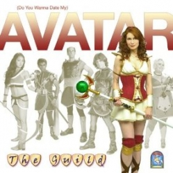 Do You Wanna Date My Avatar