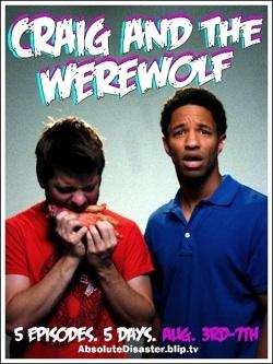 Craig and the Werewolf