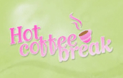 Hot Coffee Break Logo