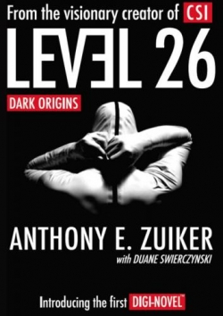 Level 26 book cover