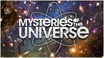 Lost - Mysteries of the Universe