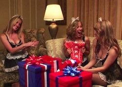 French Maid TV - Gifts