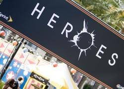 Heroes Carnival - web series