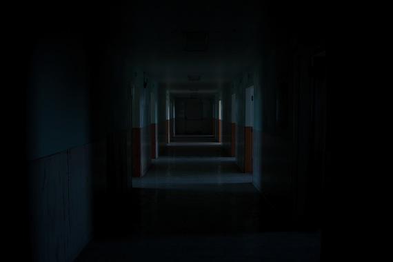 HospitalHallway