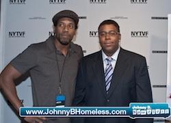 NYTVF 2009 - Johnny B Homeless